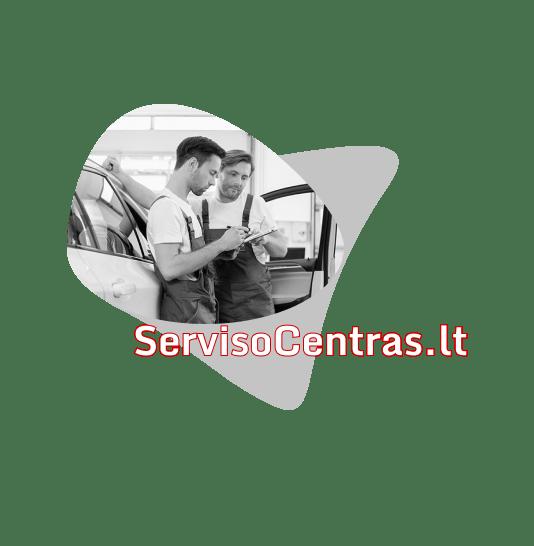 serviso centras lt vilniuje