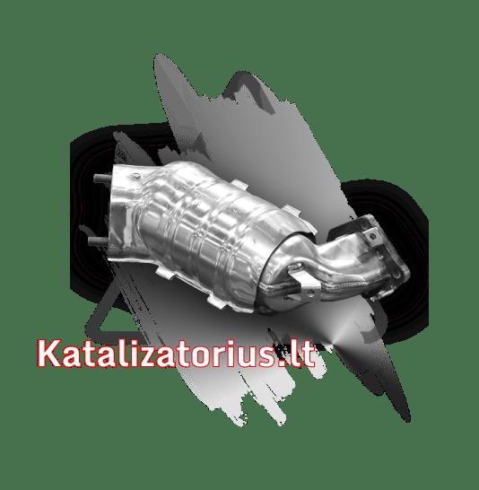katalizatoriai duslintuvai vilnius